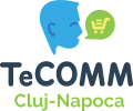 TECOMM logo vector
