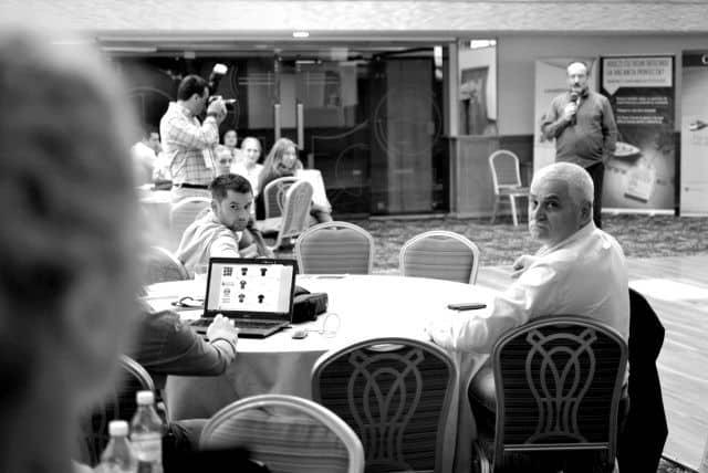 GPeC Summit 2014, Ziua 3 000-mic