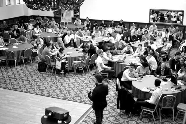 GPeC Summit 2014, Ziua a 2a 000-mic