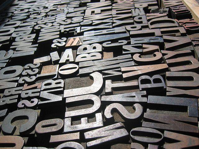 evan p. cordes - a sea of type, https://flic.kr/p/ayM6f