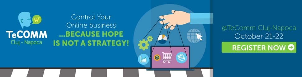 TeCOMM 2015_Hope is NOT a strategy