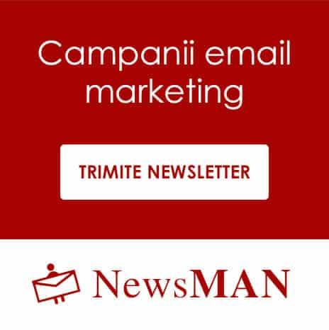 Campanii email marketing, trimitere newsletter - Newsman